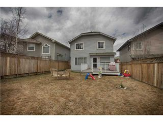Photo 20: 118 VALLEY PONDS Crescent NW in CALGARY: Valley Ridge Residential Detached Single Family for sale (Calgary)  : MLS®# C3613023