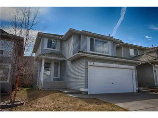 Photo 1: 118 VALLEY PONDS Crescent NW in CALGARY: Valley Ridge Residential Detached Single Family for sale (Calgary)  : MLS®# C3613023