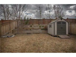 Photo 19: 118 VALLEY PONDS Crescent NW in CALGARY: Valley Ridge Residential Detached Single Family for sale (Calgary)  : MLS®# C3613023