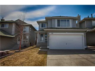 Photo 2: 118 VALLEY PONDS Crescent NW in CALGARY: Valley Ridge Residential Detached Single Family for sale (Calgary)  : MLS®# C3613023