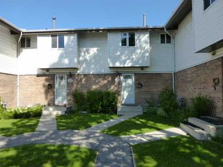 Photo 2: 152 5103 35 Avenue SW in CALGARY: Glenbrook Townhouse for sale (Calgary)  : MLS®# C3623808