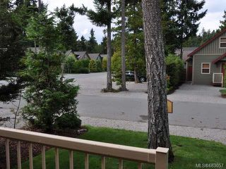 Photo 12: 118 1080 RESORT DRIVE in PARKSVILLE: PQ Parksville Row/Townhouse for sale (Parksville/Qualicum)  : MLS®# 683057