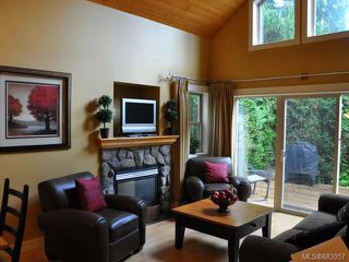 Photo 6: 118 1080 RESORT DRIVE in PARKSVILLE: PQ Parksville Row/Townhouse for sale (Parksville/Qualicum)  : MLS®# 683057