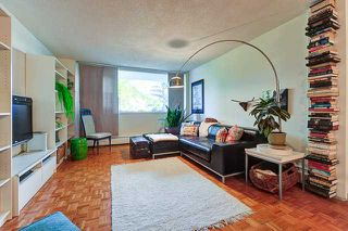 Photo 3: 376 1620 8 Avenue NW in Calgary: Briar Hill Condo for sale : MLS®# C3639953