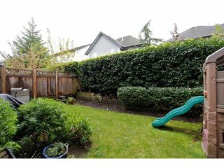 "Photo 10: 111 18199 70TH Avenue in Surrey: Cloverdale BC Townhouse for sale in ""AUGUSTA"" (Cloverdale)  : MLS®# F1425143"
