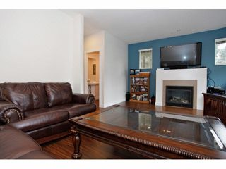 "Photo 6: 111 18199 70TH Avenue in Surrey: Cloverdale BC Townhouse for sale in ""AUGUSTA"" (Cloverdale)  : MLS®# F1425143"