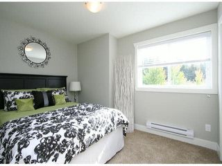 "Photo 16: 15 14177 103 Avenue in Surrey: Whalley Townhouse for sale in ""THE MAPLE"" (North Surrey)  : MLS®# F1425573"