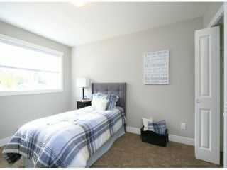"""Photo 17: 15 14177 103 Avenue in Surrey: Whalley Townhouse for sale in """"THE MAPLE"""" (North Surrey)  : MLS®# F1425573"""
