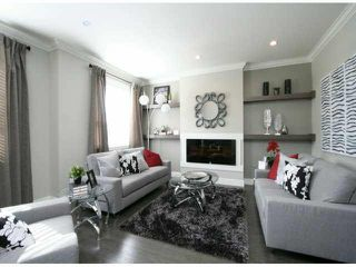 "Photo 6: 15 14177 103 Avenue in Surrey: Whalley Townhouse for sale in ""THE MAPLE"" (North Surrey)  : MLS®# F1425573"
