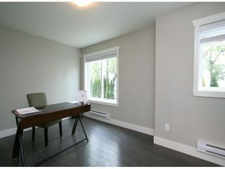 "Photo 18: 15 14177 103 Avenue in Surrey: Whalley Townhouse for sale in ""THE MAPLE"" (North Surrey)  : MLS®# F1425573"