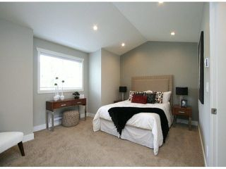 "Photo 10: 15 14177 103 Avenue in Surrey: Whalley Townhouse for sale in ""THE MAPLE"" (North Surrey)  : MLS®# F1425573"