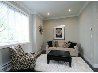 """Photo 8: 15 14177 103 Avenue in Surrey: Whalley Townhouse for sale in """"THE MAPLE"""" (North Surrey)  : MLS®# F1425573"""