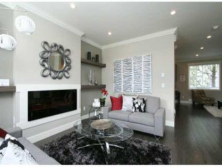 "Photo 7: 15 14177 103 Avenue in Surrey: Whalley Townhouse for sale in ""THE MAPLE"" (North Surrey)  : MLS®# F1425573"