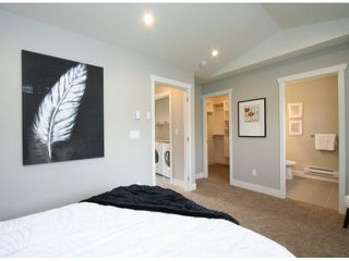 "Photo 11: 15 14177 103 Avenue in Surrey: Whalley Townhouse for sale in ""THE MAPLE"" (North Surrey)  : MLS®# F1425573"
