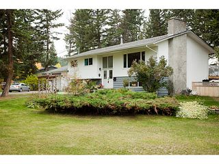 Photo 1: 909 BEGBIE Crescent in Williams Lake: Esler/Dog Creek House for sale (Williams Lake (Zone 27))  : MLS®# N240826