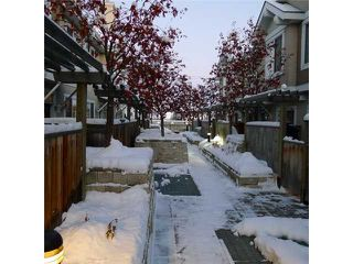 Photo 12: 10 2001 34 Avenue SW in Calgary: Altadore_River Park Townhouse for sale : MLS®# C3545737