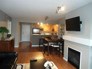 "Photo 20: 414 200 KLAHANIE Drive in Port Moody: Port Moody Centre Condo for sale in ""SALAL"" : MLS®# V1097743"