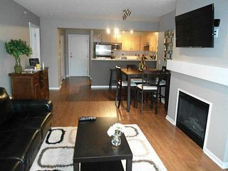 "Photo 19: 414 200 KLAHANIE Drive in Port Moody: Port Moody Centre Condo for sale in ""SALAL"" : MLS®# V1097743"