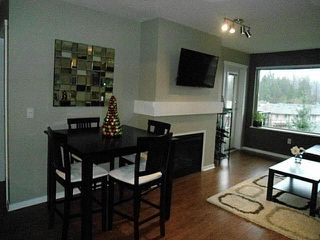 "Photo 3: 414 200 KLAHANIE Drive in Port Moody: Port Moody Centre Condo for sale in ""SALAL"" : MLS®# V1097743"