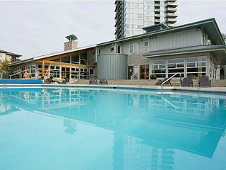 "Photo 16: 414 200 KLAHANIE Drive in Port Moody: Port Moody Centre Condo for sale in ""SALAL"" : MLS®# V1097743"