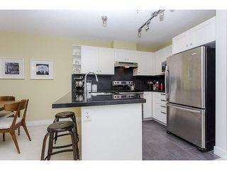 "Photo 4: 302 4550 FRASER Street in Vancouver: Fraser VE Condo for sale in ""CENTURY"" (Vancouver East)  : MLS®# V1103773"
