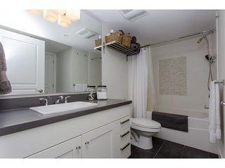 "Photo 18: 302 4550 FRASER Street in Vancouver: Fraser VE Condo for sale in ""CENTURY"" (Vancouver East)  : MLS®# V1103773"