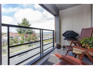 "Photo 12: 302 4550 FRASER Street in Vancouver: Fraser VE Condo for sale in ""CENTURY"" (Vancouver East)  : MLS®# V1103773"