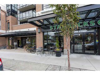 "Photo 20: 302 4550 FRASER Street in Vancouver: Fraser VE Condo for sale in ""CENTURY"" (Vancouver East)  : MLS®# V1103773"