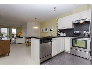 "Photo 5: 302 4550 FRASER Street in Vancouver: Fraser VE Condo for sale in ""CENTURY"" (Vancouver East)  : MLS®# V1103773"