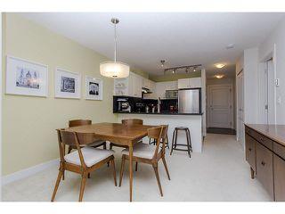 "Photo 2: 302 4550 FRASER Street in Vancouver: Fraser VE Condo for sale in ""CENTURY"" (Vancouver East)  : MLS®# V1103773"