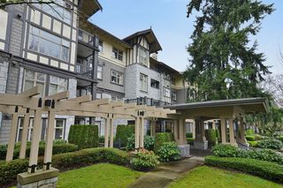 "Main Photo: 215 4885 VALLEY Drive in Vancouver: Quilchena Condo for sale in ""MACLURE HOUSE"" (Vancouver West)  : MLS®# V1103824"