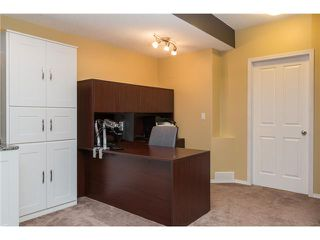 Photo 16: 30 SILVERADO PLAINS Manor SW in Calgary: Silverado Residential Detached Single Family for sale : MLS®# C3653527