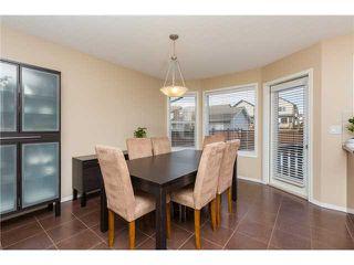 Photo 5: 30 SILVERADO PLAINS Manor SW in Calgary: Silverado Residential Detached Single Family for sale : MLS®# C3653527