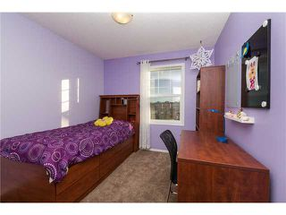 Photo 11: 30 SILVERADO PLAINS Manor SW in Calgary: Silverado Residential Detached Single Family for sale : MLS®# C3653527