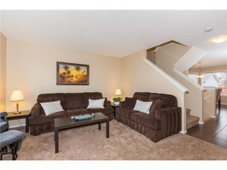 Photo 3: 30 SILVERADO PLAINS Manor SW in Calgary: Silverado Residential Detached Single Family for sale : MLS®# C3653527