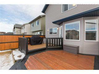 Photo 19: 30 SILVERADO PLAINS Manor SW in Calgary: Silverado Residential Detached Single Family for sale : MLS®# C3653527