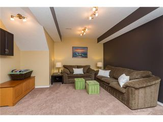 Photo 14: 30 SILVERADO PLAINS Manor SW in Calgary: Silverado Residential Detached Single Family for sale : MLS®# C3653527
