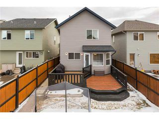 Photo 18: 30 SILVERADO PLAINS Manor SW in Calgary: Silverado Residential Detached Single Family for sale : MLS®# C3653527