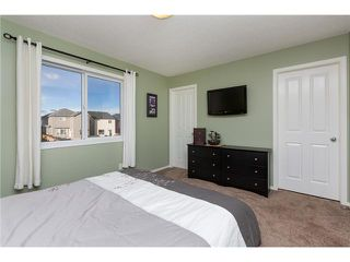 Photo 9: 30 SILVERADO PLAINS Manor SW in Calgary: Silverado Residential Detached Single Family for sale : MLS®# C3653527