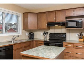 Photo 7: 30 SILVERADO PLAINS Manor SW in Calgary: Silverado Residential Detached Single Family for sale : MLS®# C3653527