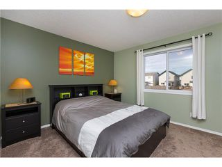 Photo 8: 30 SILVERADO PLAINS Manor SW in Calgary: Silverado Residential Detached Single Family for sale : MLS®# C3653527