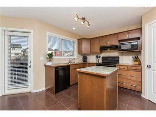 Photo 6: 30 SILVERADO PLAINS Manor SW in Calgary: Silverado Residential Detached Single Family for sale : MLS®# C3653527