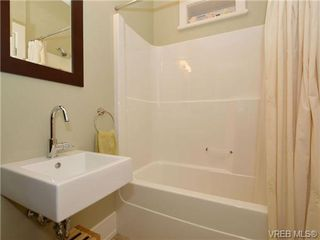 Photo 16: 1 80 Moss St in VICTORIA: Vi Fairfield West Row/Townhouse for sale (Victoria)  : MLS®# 693713