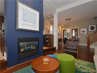 Photo 5: 1 80 Moss St in VICTORIA: Vi Fairfield West Row/Townhouse for sale (Victoria)  : MLS®# 693713