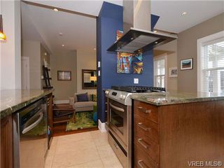 Photo 10: 1 80 Moss St in VICTORIA: Vi Fairfield West Row/Townhouse for sale (Victoria)  : MLS®# 693713
