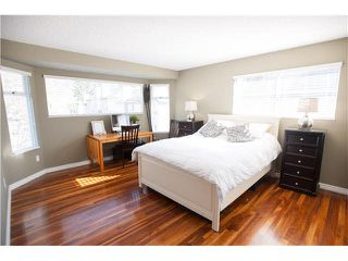 "Photo 8: 6 1195 FALCON Drive in Coquitlam: Eagle Ridge CQ Townhouse for sale in ""THE COURTYARDS"" : MLS®# V1108276"