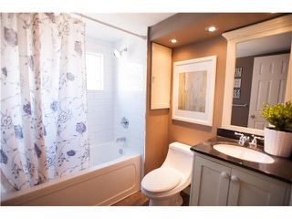 "Photo 7: 6 1195 FALCON Drive in Coquitlam: Eagle Ridge CQ Townhouse for sale in ""THE COURTYARDS"" : MLS®# V1108276"
