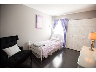 "Photo 12: 6 1195 FALCON Drive in Coquitlam: Eagle Ridge CQ Townhouse for sale in ""THE COURTYARDS"" : MLS®# V1108276"
