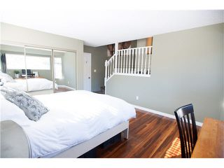 "Photo 9: 6 1195 FALCON Drive in Coquitlam: Eagle Ridge CQ Townhouse for sale in ""THE COURTYARDS"" : MLS®# V1108276"