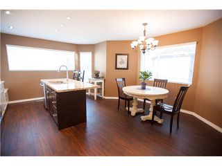 "Photo 3: 6 1195 FALCON Drive in Coquitlam: Eagle Ridge CQ Townhouse for sale in ""THE COURTYARDS"" : MLS®# V1108276"